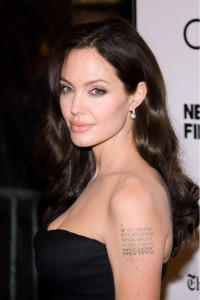 Angelina Jolie Height Weight Age Affairs Body Statistics