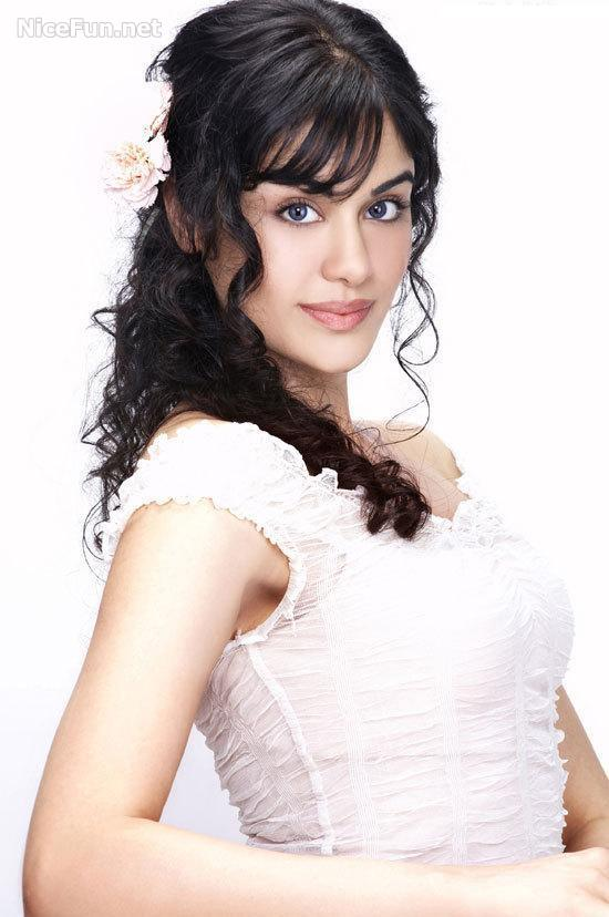 Adah Sharma Height Weight Age Bra Size Affairs Body Stats