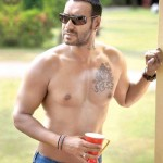 Ajay Devgan Height Weight Age Affairs Body Status