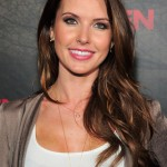 Audrina Patridge Height Weight Age Bra Size Affairs Body Status