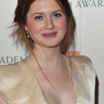 Bonnie Wright Height Weight Age Bra Size Affairs Body Stats