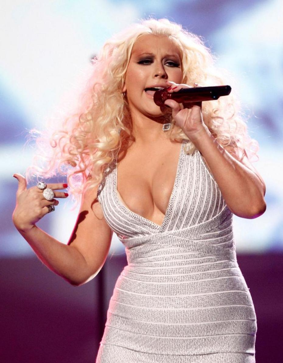 Christina Aguilera Height Weight Age Bra Size Affairs Body Stats