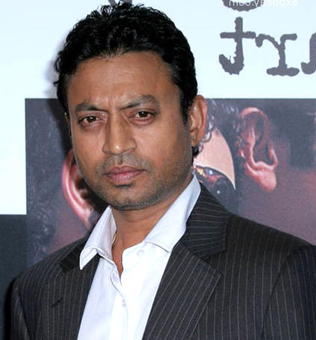 Irrfan Khan Height Weight Age Affairs Body Stats