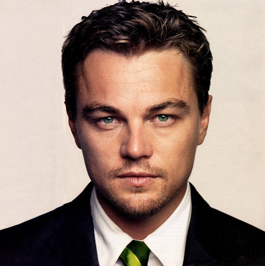 Leonardo DiCaprio Height Weight Age Affairs Body Stats