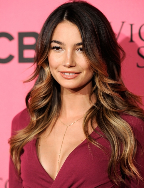 Lily Aldridge Height Weight Age Bra Size Affairs Body Stats