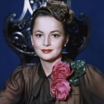 Olivia de Havilland Height Weight Age Bra Size Affairs Body Stats
