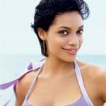 Rosario Dawson Height Weight Age Bra Size Affairs Body Stats