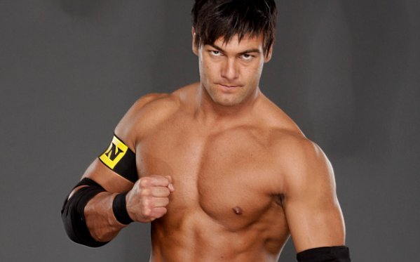 WWE Justin Gabriel Height Weight Age Affairs Body Status