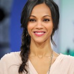 Zoe Saldana Height Weight Age Bra Size Affairs Body Stats