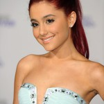 Ariana Grande Height Weight Age Bra Size Affairs Body Stats