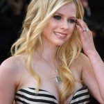 Avril Lavigne Height Weight Age Bra Size Affairs Body Stats