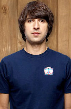 Demetri Martin Height Weight Age Affairs Body Stats