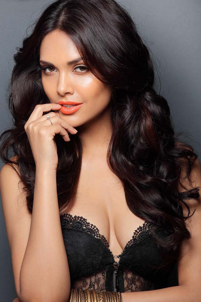 Esha Gupta Height Weight Age Bra Size Affairs Body Stats