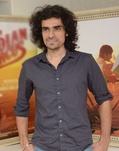 Imtiaz Ali Height Weight Age Body Stats Affairs