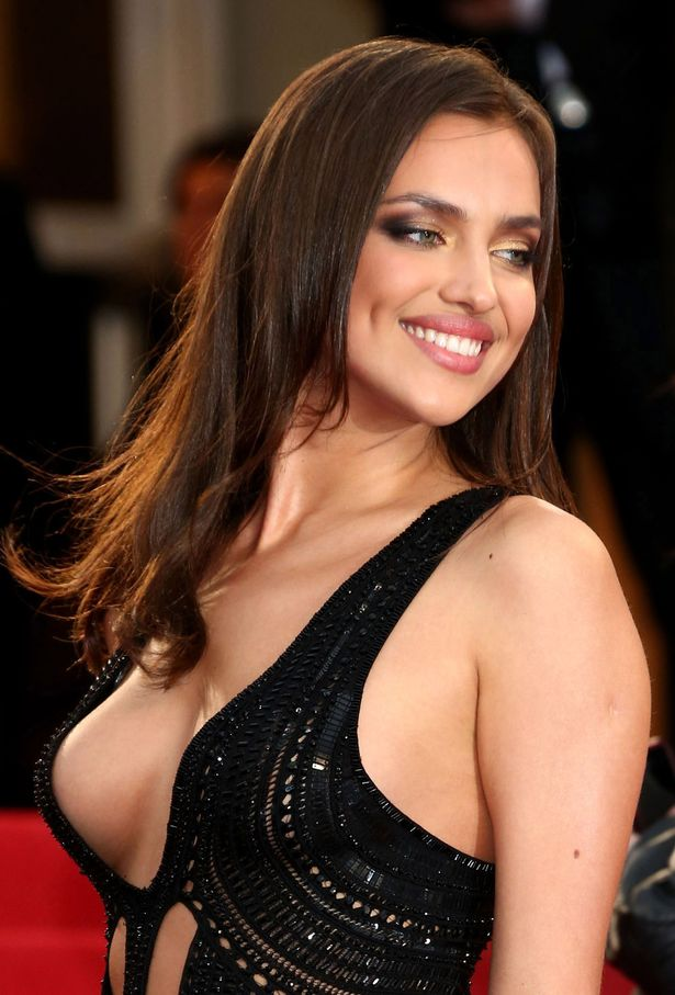 irina shayk height weight age bra size affairs body stats