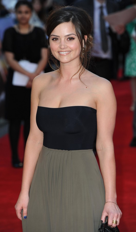 Jenna Coleman Height Weight Age Bra Size Boy Friends Affairs Body Stats