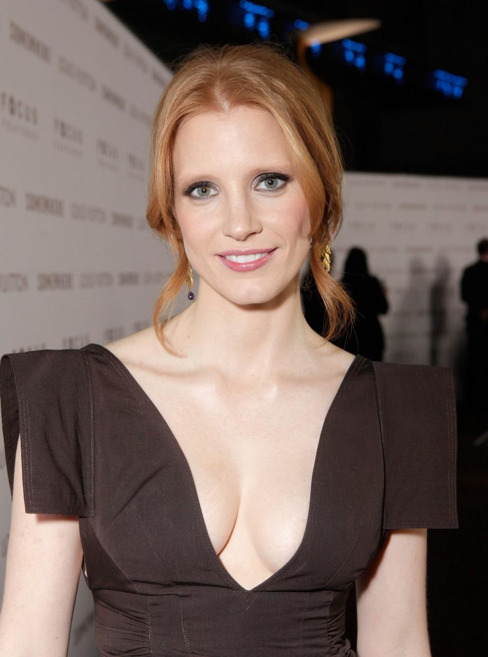 Jessica Chastain Height Weight Age Bra Size Affairs Body Stats