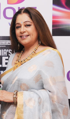 Kirron Kher Height Weight Age Bra Size Body Statistics Affairs