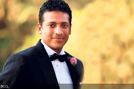 Mahesh Bhupathi Height Weight Age Affairs Body Statistics