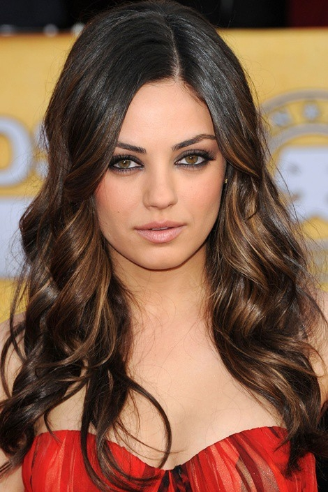 Mila Kunis Height Weight Age Bra Size Affairs Body Stats