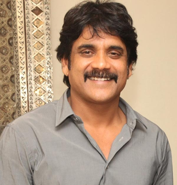 Nagarjuna Height Weight Age Body Statistics Affairs