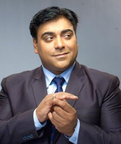 Ram Kapoor Height Weight Age Affairs Body Stats