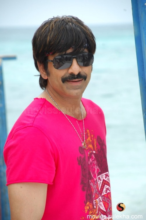 Ravi Teja Height Weight Age Affairs Body Stats