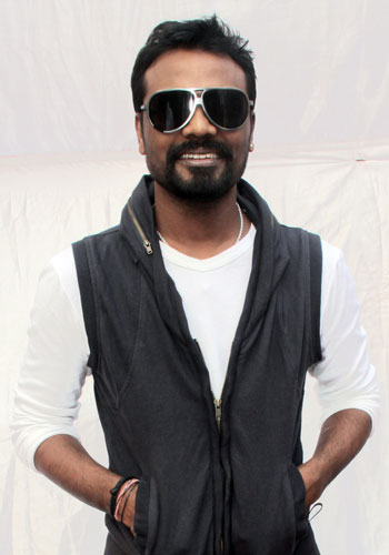 Remo D'Souza Height Weight Age Affairs Body Stats