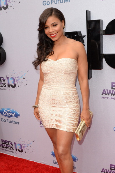 Sanaa Lathan Height Weight Age Bra Size Affairs Body Stats Boy Friends
