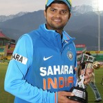 Suresh Raina Height Weight Age Affairs Body Stats