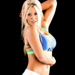 Taryn Terrell Height Weight Age Bra Size Affairs Body Stats