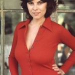 Adrienne Barbeau Height Weight Age Bra Size Affairs Body Stats