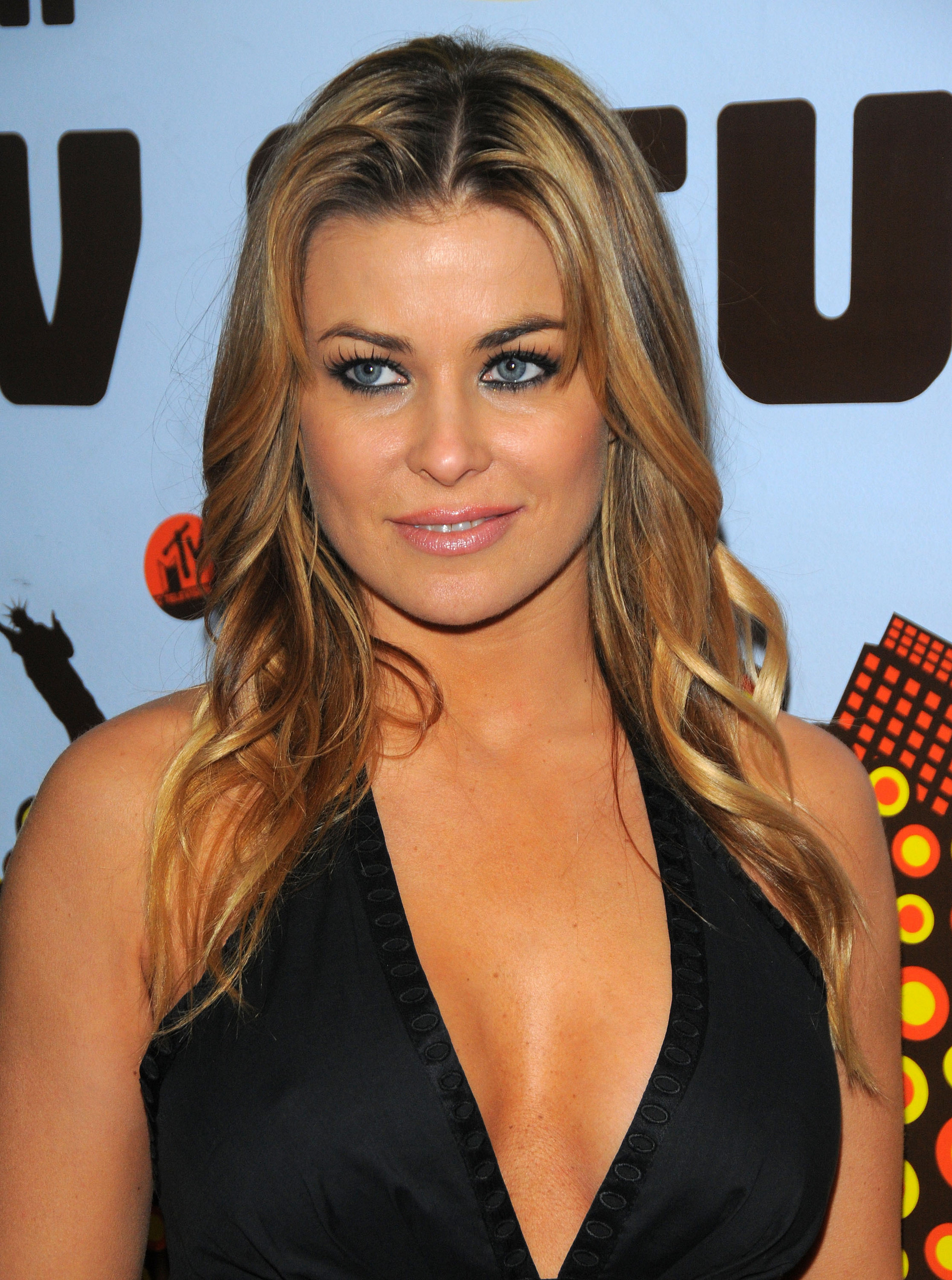 The Choice Dating Show Carmen Electra
