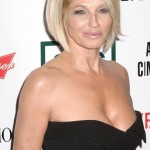Ellen Barkin Height Weight Age Bra Size Affairs Body Stats