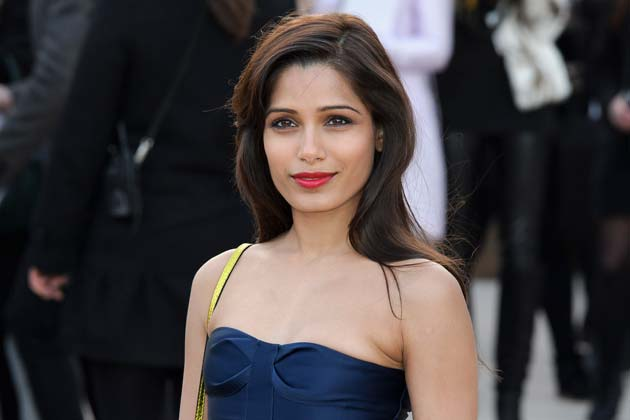 Freida Pinto Height Weight Age Bra Size Body Stats Affairs ... Freida Pinto Height