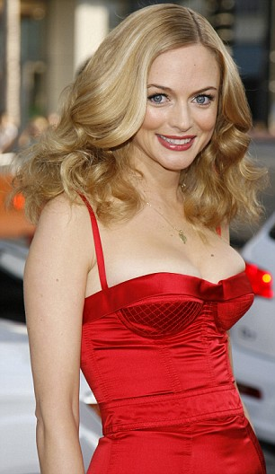 Heather Graham Height Weight Age Bra Size Body Stats Affairs Boy Friends