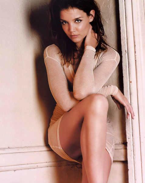 Katie Holmes Height Weight Age Bra Size Affairs Body Measurements