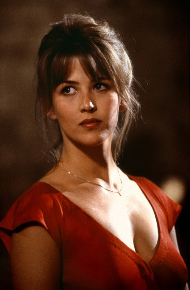 Sophie Marceau Height Weight Age Bra Size Body Stats Affairs Boy ...
