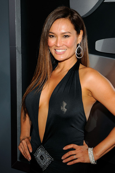 Tia Carrere Height Weight Age Bra Size Affairs Body Stats
