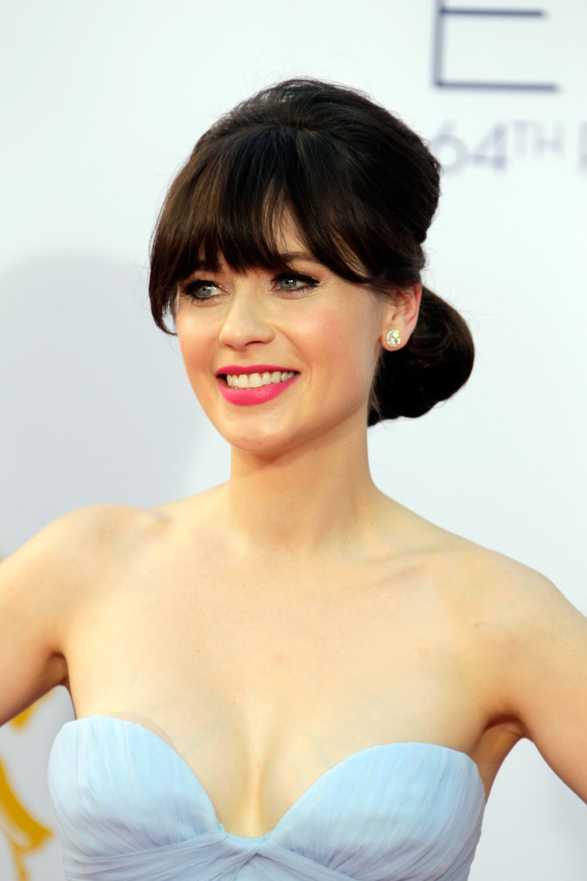 zooey deschanel 2017