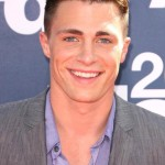 Colton Haynes Height Weight Age Body Measurements Affairs Girlfriends