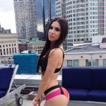 Jen Selter Height Weight Age Body Facts Affairs Bio