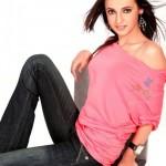 Sanaya Irani Height Weight Wiki Biography Figure Size Facts Favorite Things