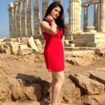 Srabanti Chatterjee Height Weight Age Bra Size Figure Size Boyfriends Body Measurements