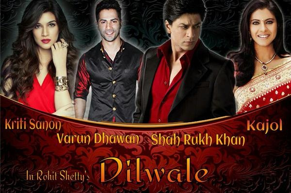 Dilwale 2015 Movie Review Release Date Music Box Office Collection Stars Cast