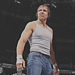 WWE Dean Ambrose Body Stats Height Weight Biceps Size Affairs Favorite Things Titles