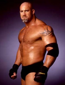 WWE Goldberg Height Weight Body Measurements Facts Affairs Favorite Things