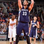 Marc Gasol Height Weight Age Body Stats Affairs Biography Records
