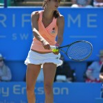 Tsvetana Pironkova Age Height Weight Figure Size Body Stats Affairs Records