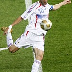 Zinedine Zidane Age Height Weight Body Stats Triceps Biceps Size Affairs Girl Friend Family Biography
